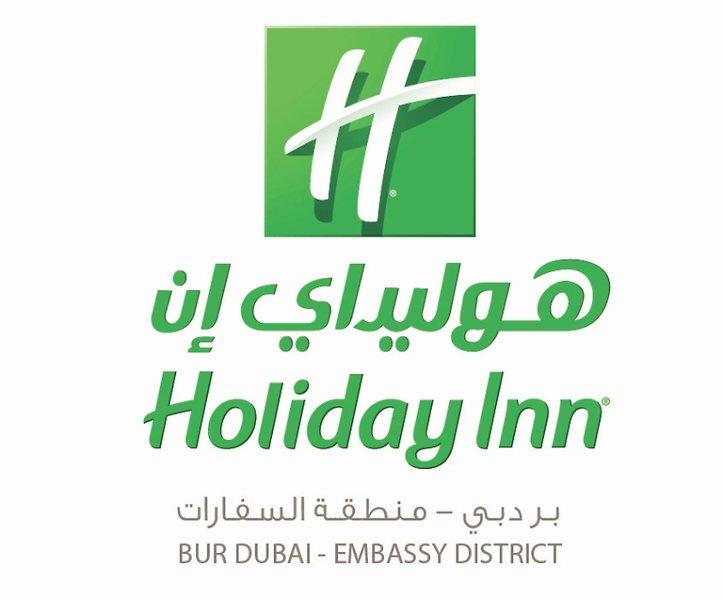 Holiday Inn Bur Dubai - Embassy District 13
