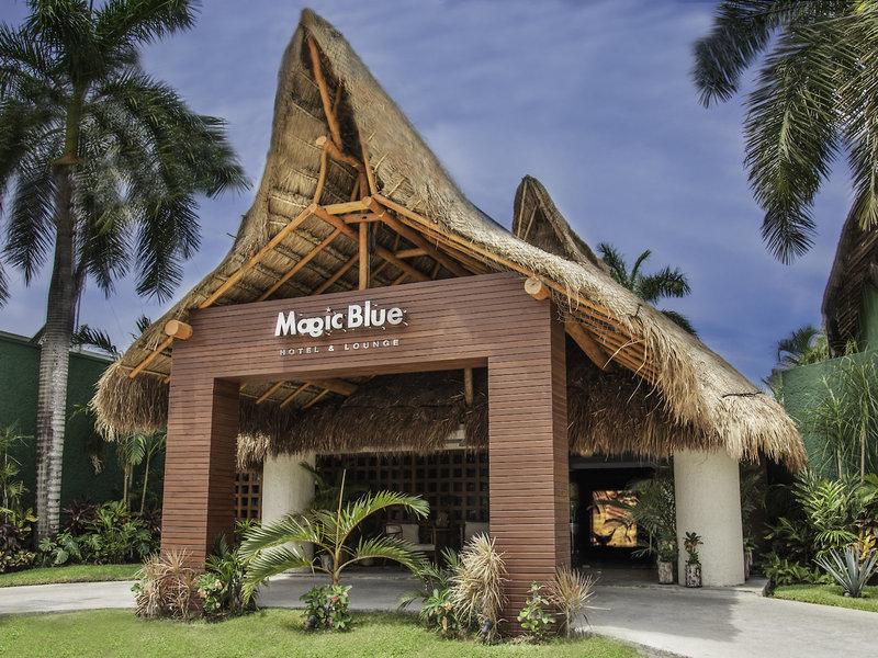 Magic Blue Boutique Hotel
