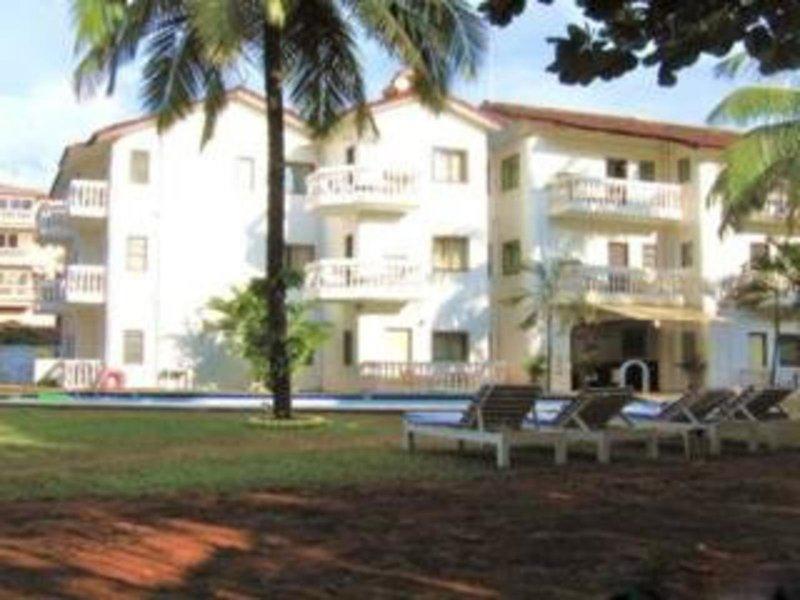 Kyriad Hotel Goa