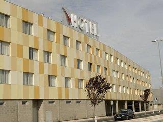 Hotel Abad San Antonio