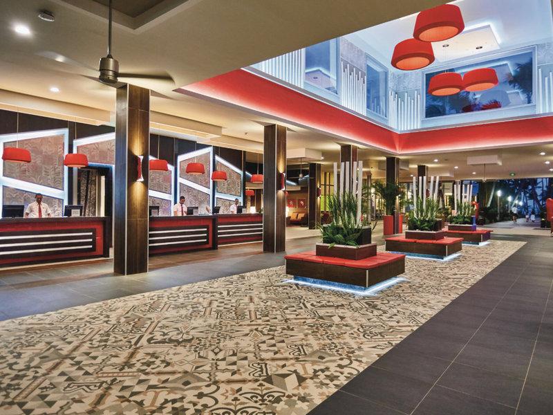 ClubHotel Riu Bambu - 8 Popup navigation