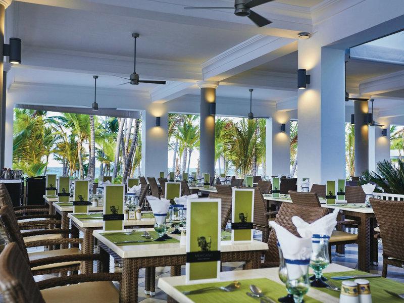 ClubHotel Riu Bambu - 9 Popup navigation