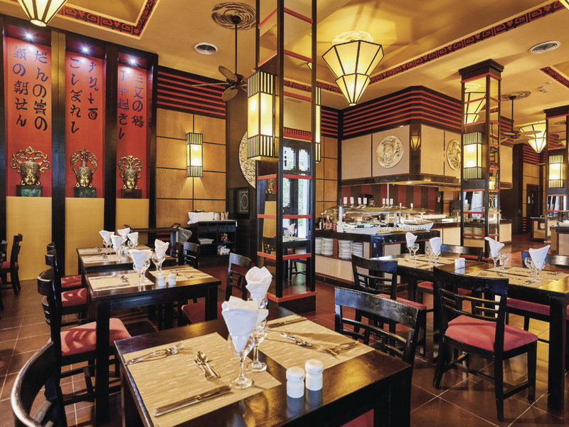 ClubHotel Riu Bambu - 14 Popup navigation