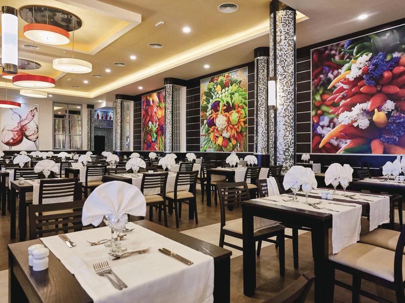 ClubHotel Riu Bambu - 15 Popup navigation