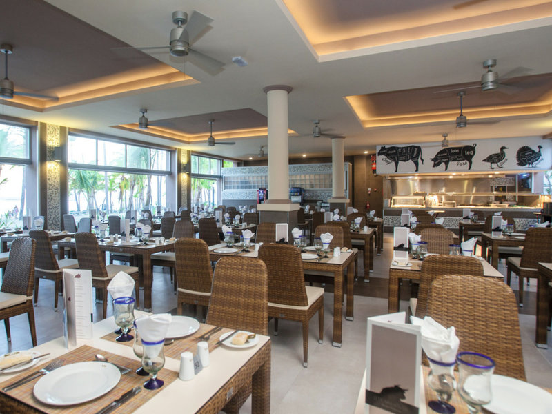 ClubHotel Riu Bambu - 16 Popup navigation