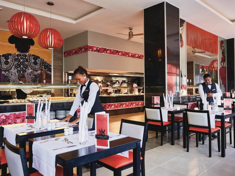 ClubHotel Riu Bambu - 17 Popup navigation