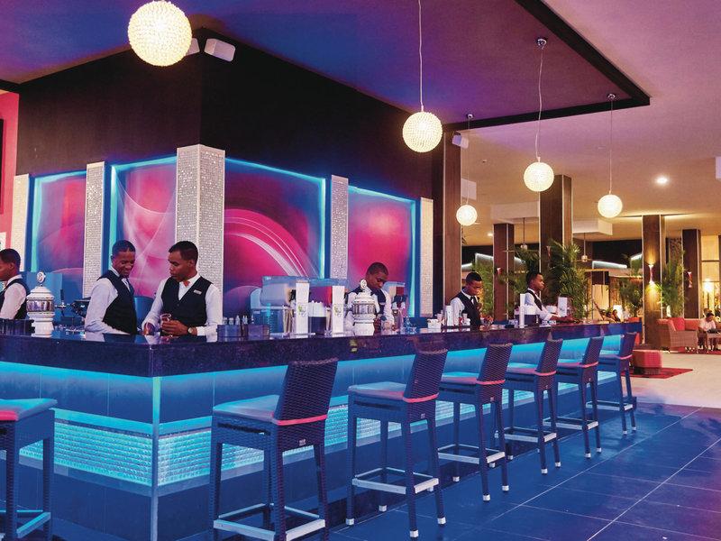 ClubHotel Riu Bambu - 18 Popup navigation