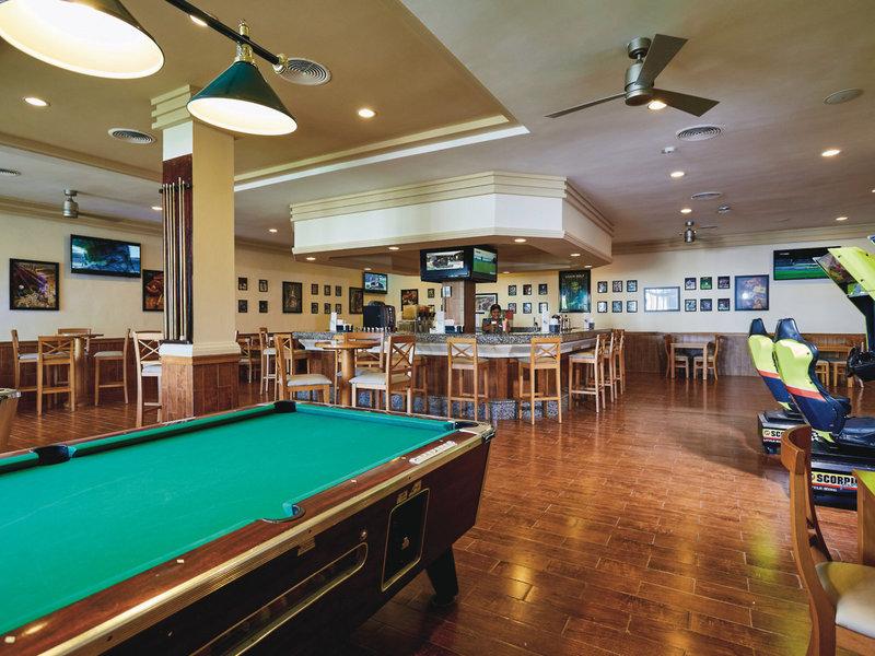 ClubHotel Riu Bambu - 19 Popup navigation