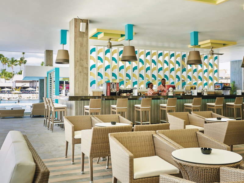 ClubHotel Riu Bambu - 20 Popup navigation