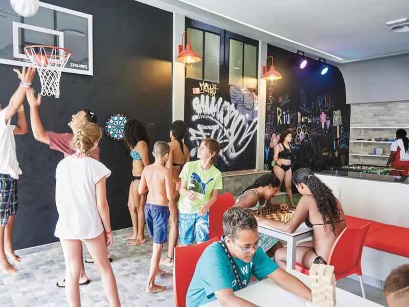 ClubHotel Riu Bambu - 22 Popup navigation