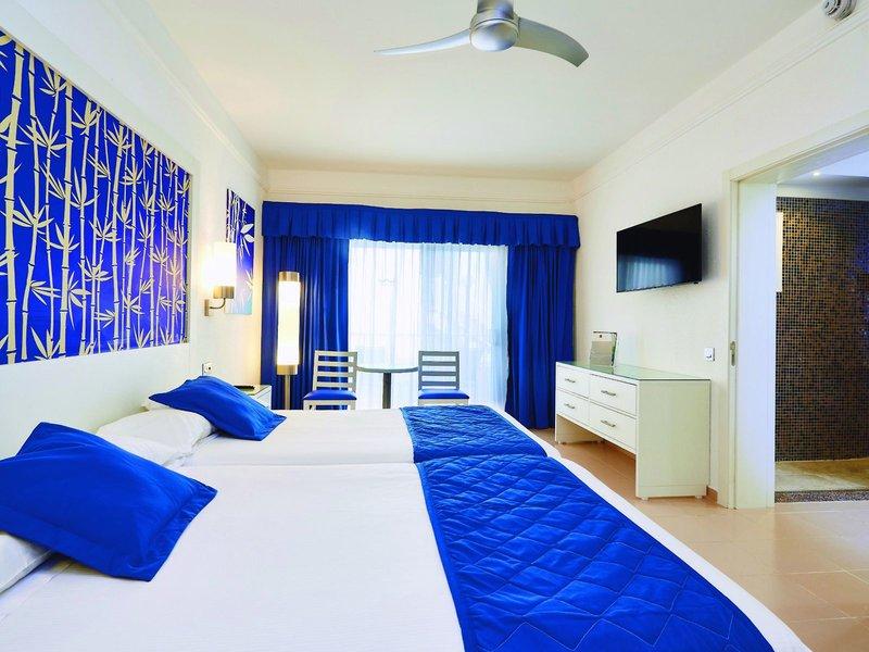 ClubHotel Riu Bambu - 35 Popup navigation