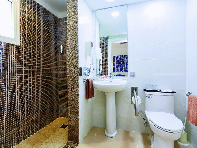 ClubHotel Riu Bambu - 36 Popup navigation