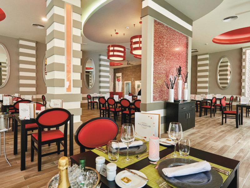 ClubHotel Riu Bambu 11