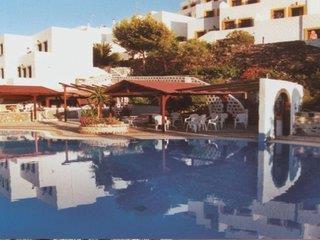 Anamar Patmos Hotel