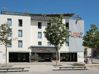 Hotel The Originals Aubagne Linko