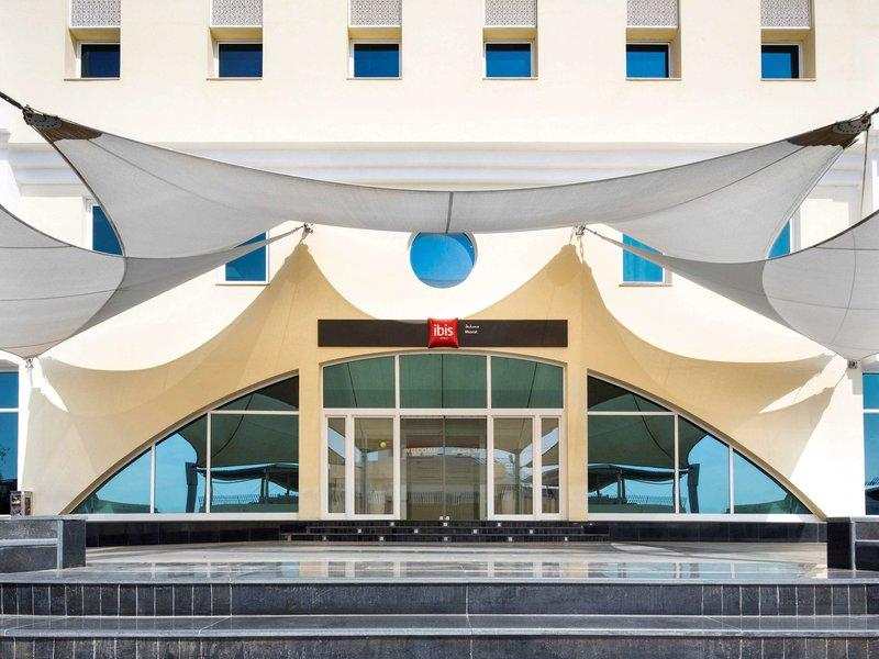ibis Muscat Hotel