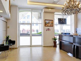 Liber Tel Aviv Sea Shore Suites