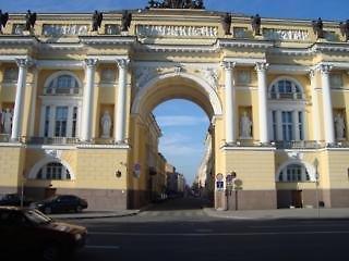 Nevsky Breeze