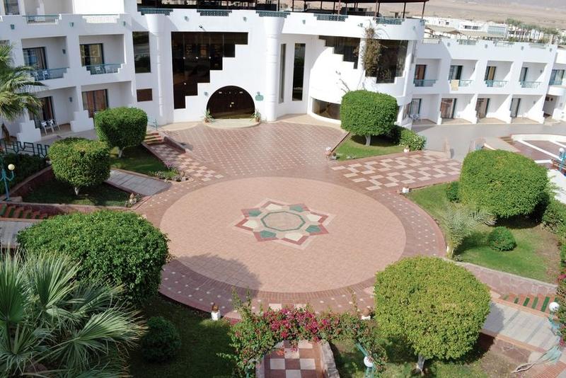 Sharm Holiday Resort