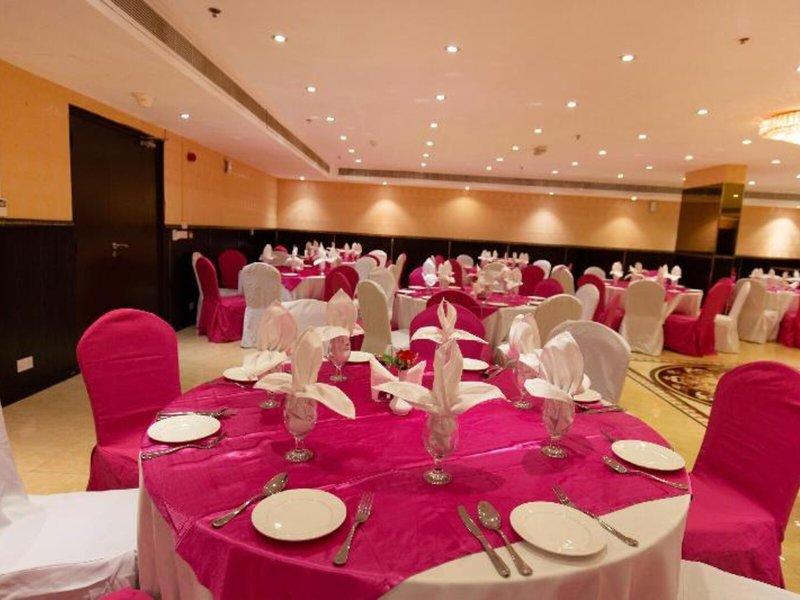 Smana Hotel Al Raffa 3