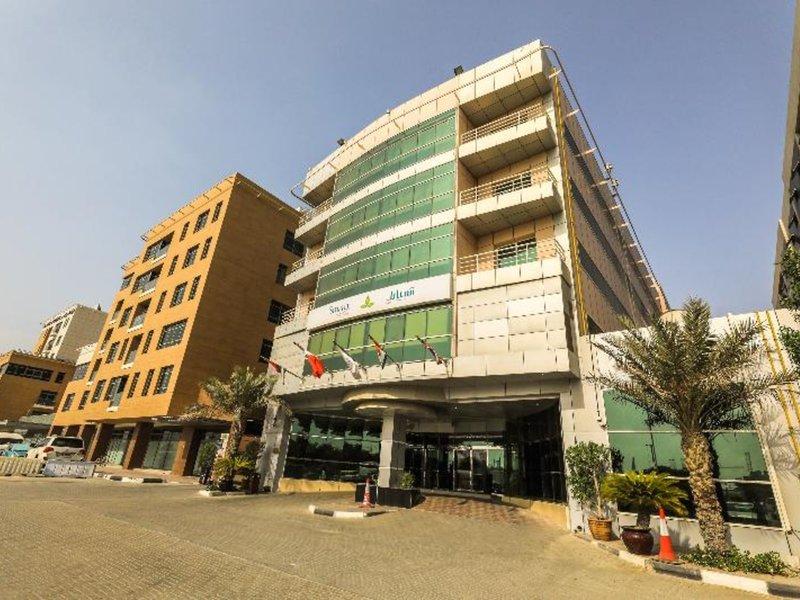 Smana Hotel Al Raffa 4