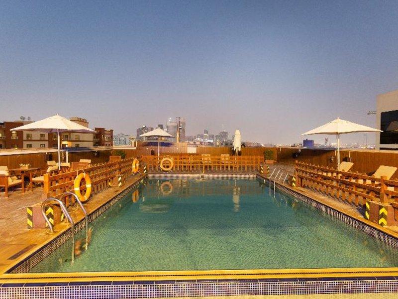 Smana Hotel Al Raffa 6