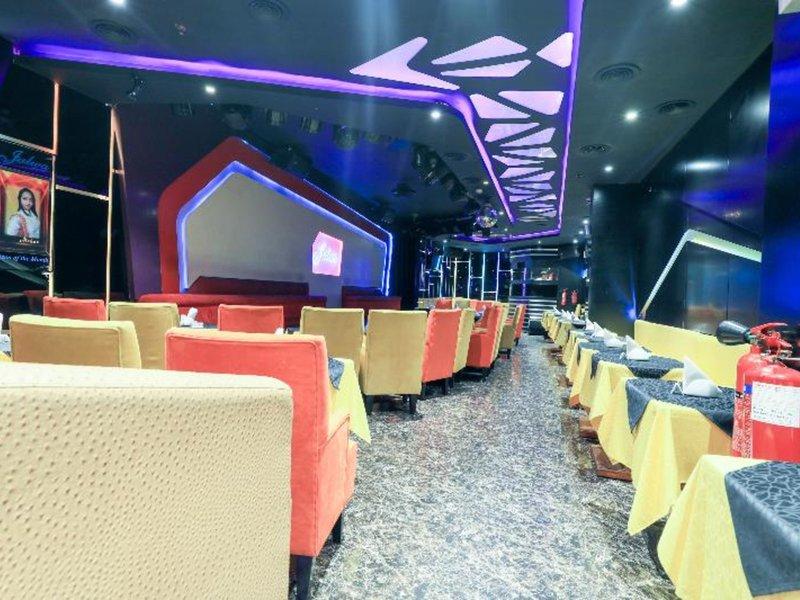 Smana Hotel Al Raffa 8