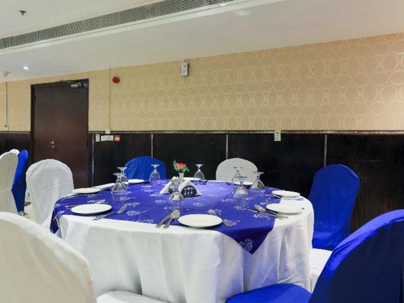 Smana Hotel Al Raffa 10