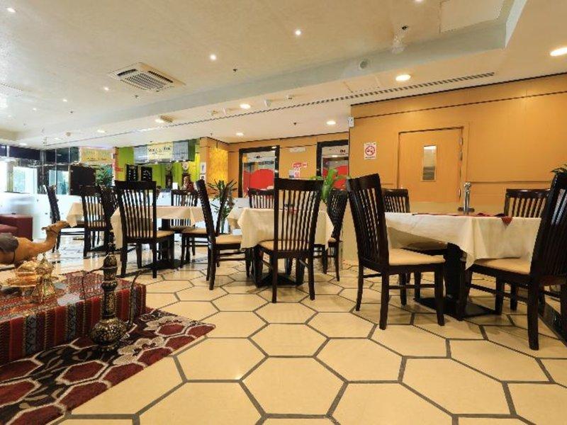 Smana Hotel Al Raffa 11
