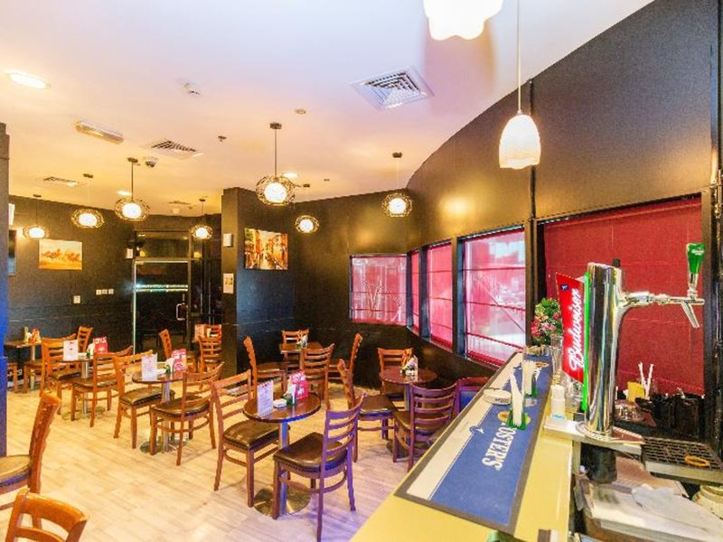 Smana Hotel Al Raffa 13