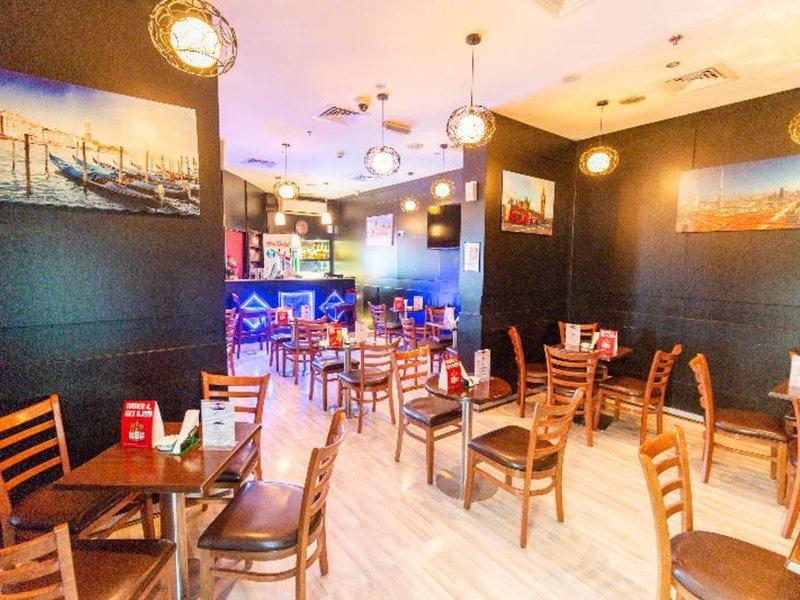 Smana Hotel Al Raffa 14