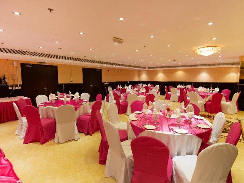 Smana Hotel Al Raffa 17