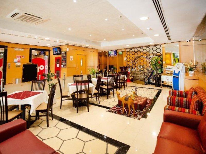 Smana Hotel Al Raffa 18