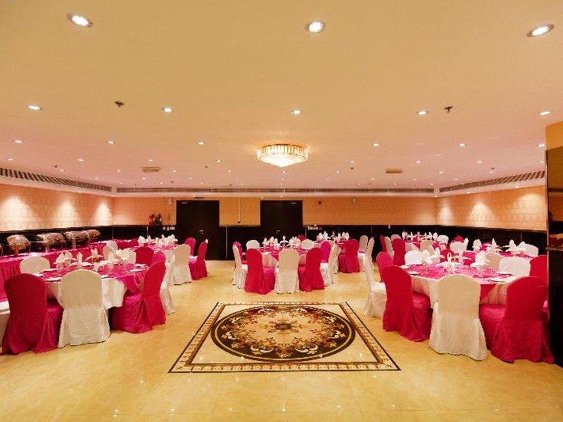 Smana Hotel Al Raffa 19