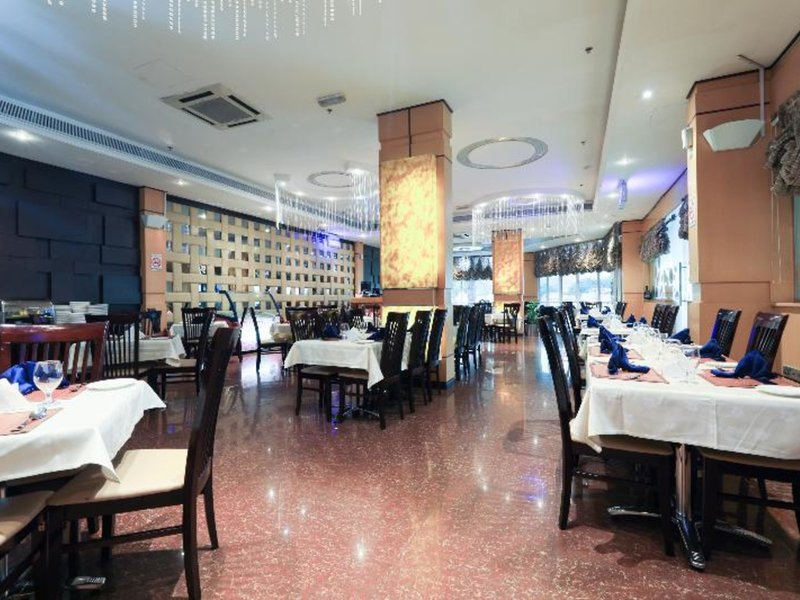 Smana Hotel Al Raffa 21