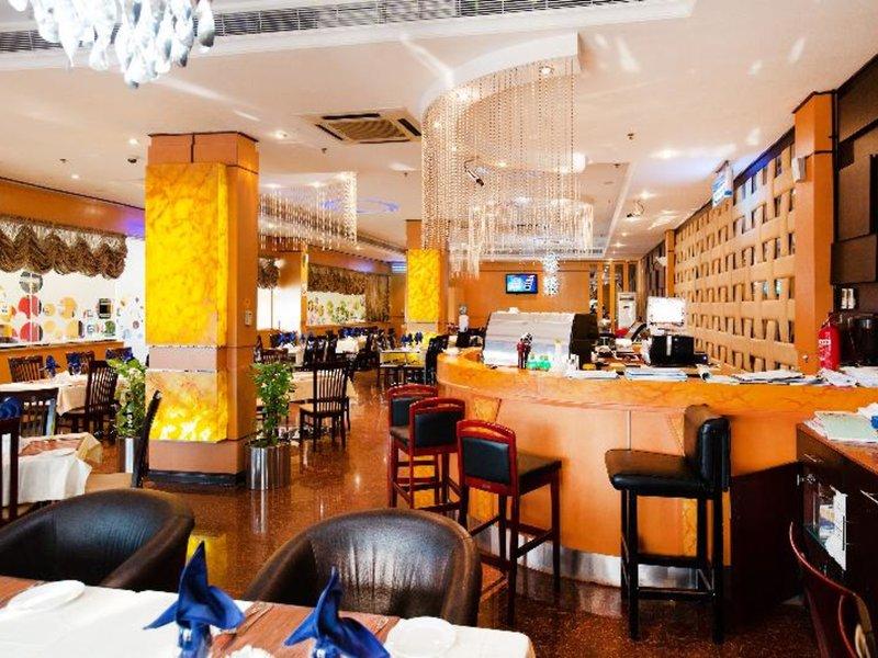 Smana Hotel Al Raffa 22
