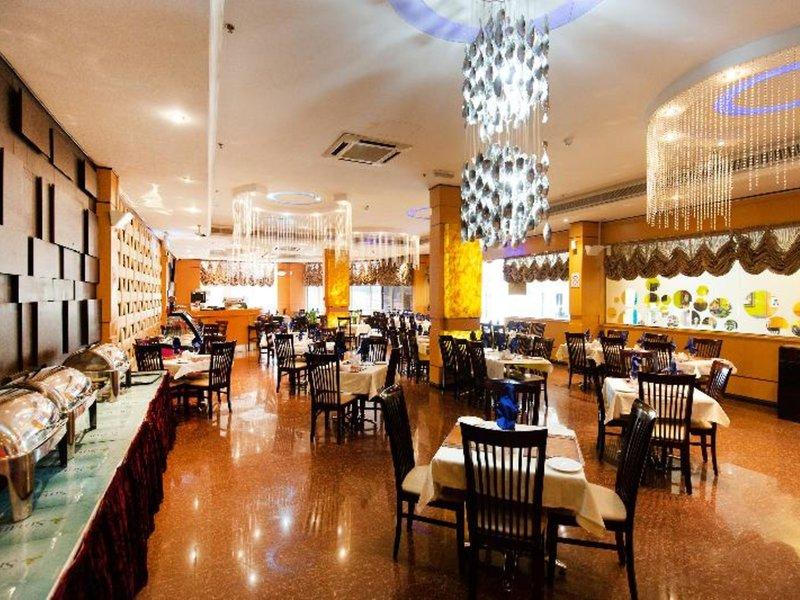 Smana Hotel Al Raffa 23