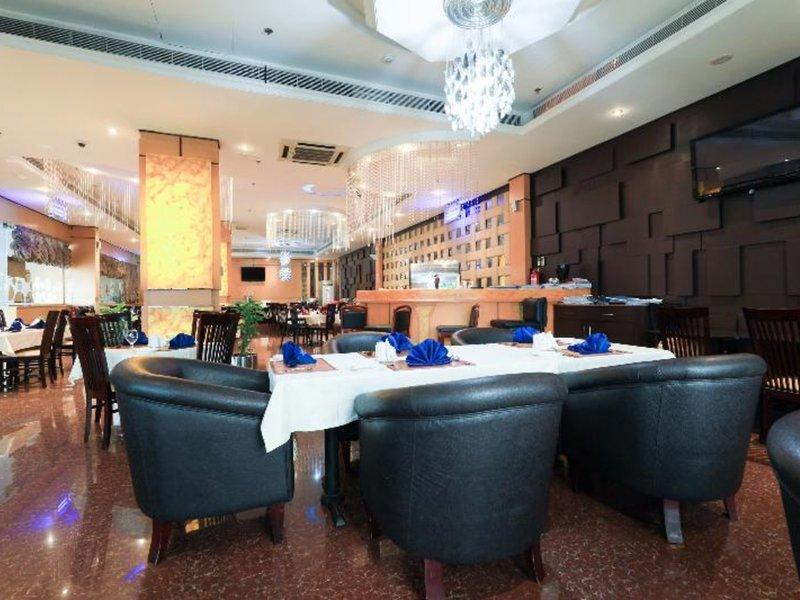 Smana Hotel Al Raffa 24