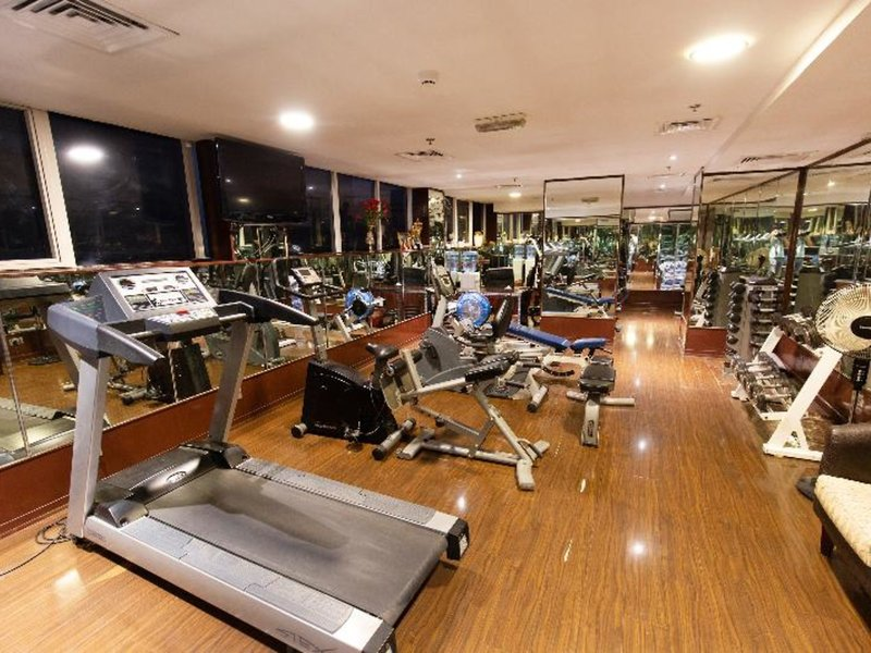 Smana Hotel Al Raffa 26