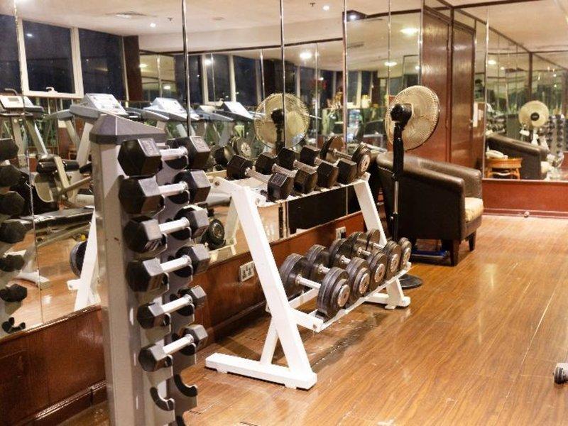 Smana Hotel Al Raffa 27