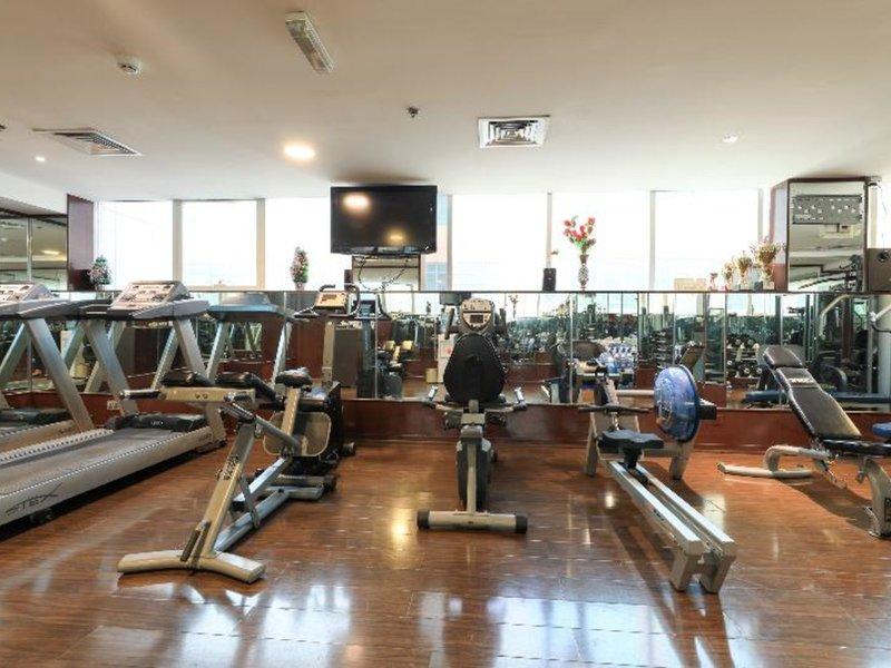 Smana Hotel Al Raffa 28