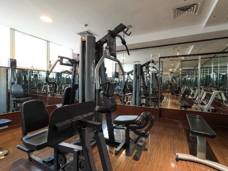 Smana Hotel Al Raffa 29