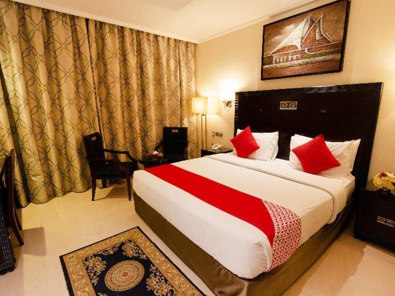Smana Hotel Al Raffa 30