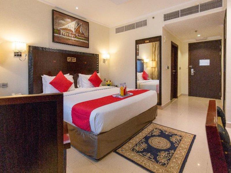 Smana Hotel Al Raffa 31
