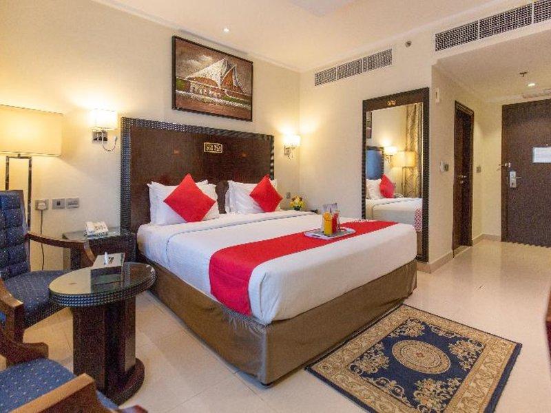 Smana Hotel Al Raffa 32
