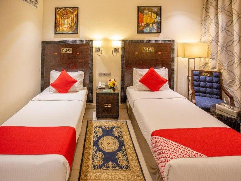 Smana Hotel Al Raffa 34