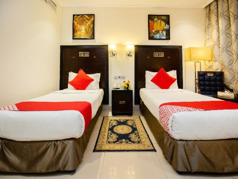 Smana Hotel Al Raffa 35
