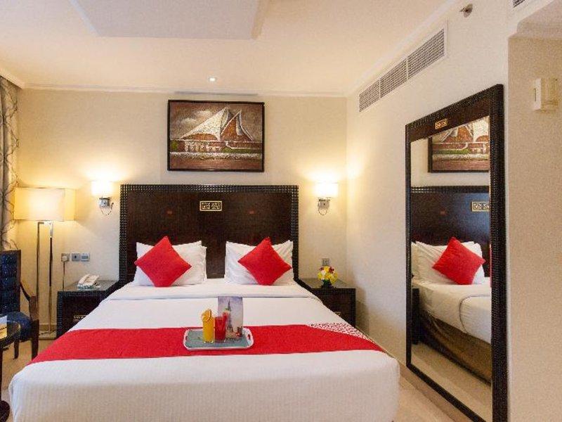 Smana Hotel Al Raffa 36