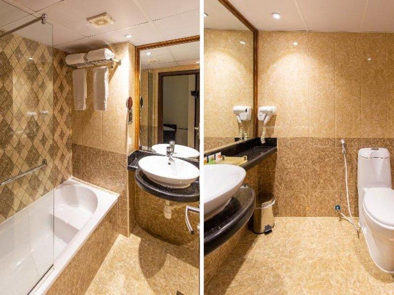 Smana Hotel Al Raffa 37