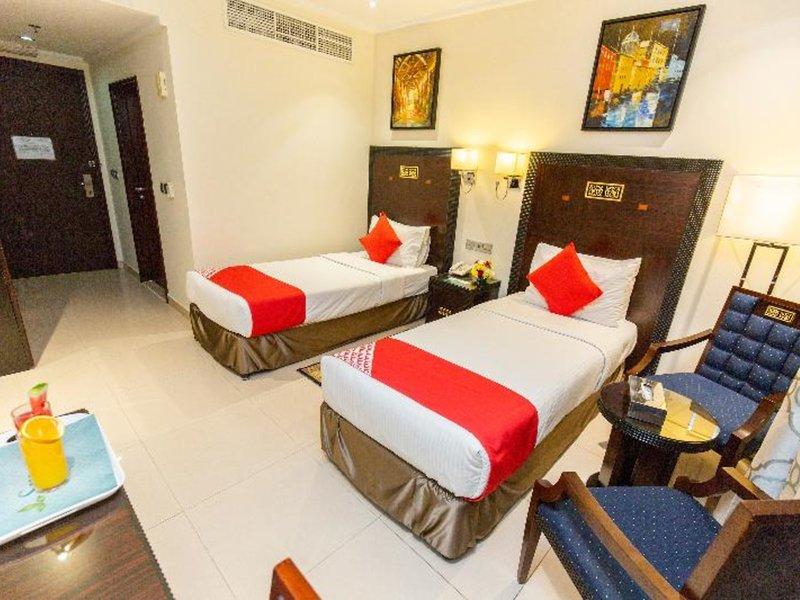 Smana Hotel Al Raffa 39